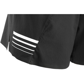 Salomon W's S/Lab Light 6 Shorts Black